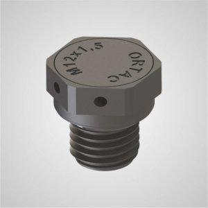 Nsv Industriekomponenten Kabelverschraubungen Kunststoff Entlueftungsventil