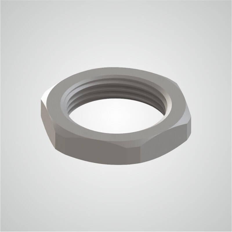Nsv Industriekomponenten Kabelverschraubungen Kunststoff Gegenmuttern