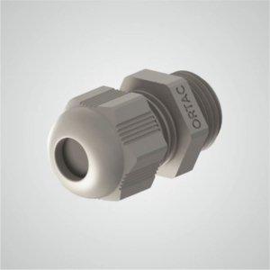 Nsv Industriekomponenten Kabelverschraubungen Kunststoff Geschlossen