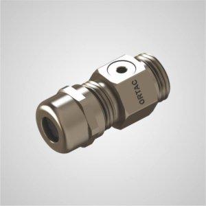 Nsv Industriekomponenten Kabelverschraubungen Metall Druckausgleichsverschraubungen