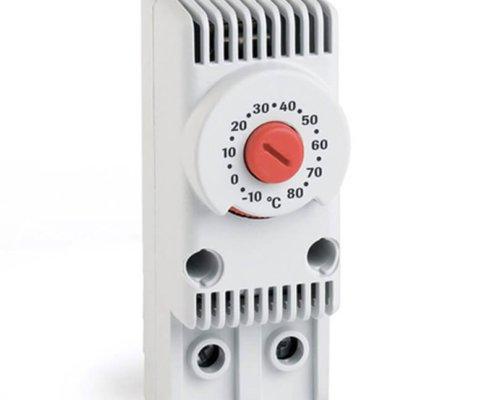 Nsv Industriekomponenten Klimatisierung Thermostate