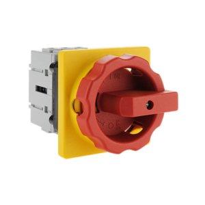 Nsv Industriekomponenten Elektroschaltgeraete Lasttrennschalter