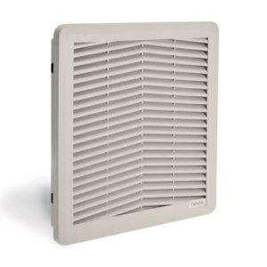 Nsv Industriekomponenten Klimatisierung Austrittsfilter Serie Ff 3